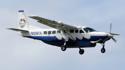 N339TA - Cessna 208B Grand Caravan - Tropic Ocean Airways