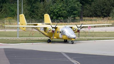 SP-DOD - PZL-Mielec M-28 Skytruck - PZL-Mielec