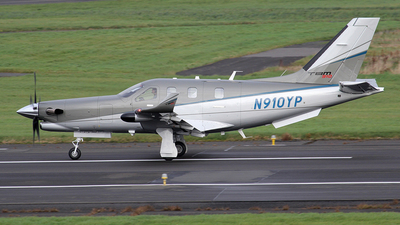 N910YP - Socata TBM-910 - Private