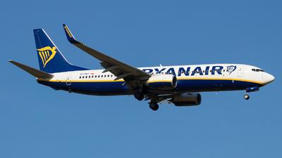 SP-RSV - Boeing 737-8AS - Ryanair Sun
