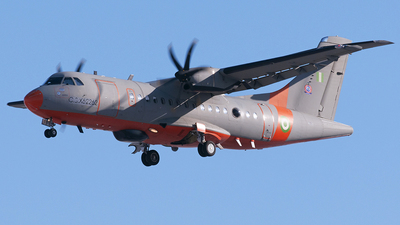 CSX62262 - ATR 42-500MP Surveyor - Alenia Aeronautica