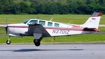 A picture of N3701Z - BeechA36 Bonanza - [E1748] - © Agustin Anaya