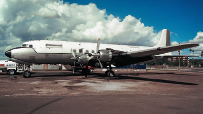A picture of N32RU -  - [] - © Graham Dinsdale Collection