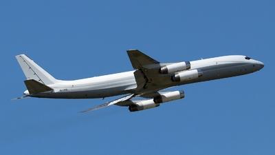 9S-AJG - Douglas DC-8-62H(F) - Trans Air Cargo Service