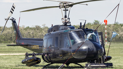 AE-473 - Bell UH-1H Huey II - Argentina - Army