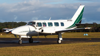 VH-MZI - Piper PA-31-350 Chieftain - AirMed