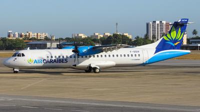 F-OSIV - ATR 72-212A(600) - Air Caraïbes