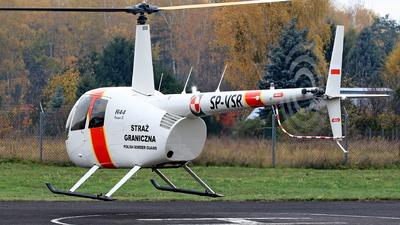 A picture of SPVSR - Robinson R44 Raven II - [14309] - © Piotr Buchman