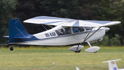 VH-KAR - American Champion 8KCAB Super Decathlon - Private