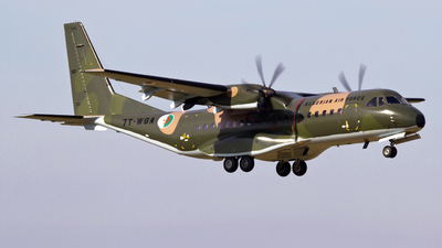7T-WGA - CASA C-295M - Algeria - Air Force