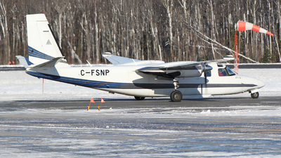 A picture of CFSNP - Rockwell 690C - [11646] - © Guy Langlois