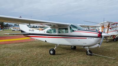 A picture of VHJOQ - Cessna 210N Centurion - [21063328] - © Jayden Laing