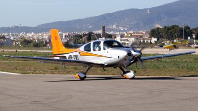 A picture of HBKMA - Cirrus SR22T - [1078] - © Ismael Lopez-PMI Plane Spotting