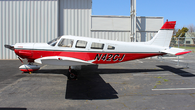N42CJ - Piper PA-32-300 Cherokee Six - Private