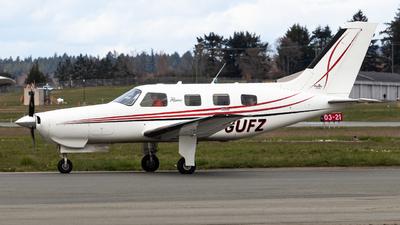C-GUFZ - Piper PA-46R-350T Matrix - Private