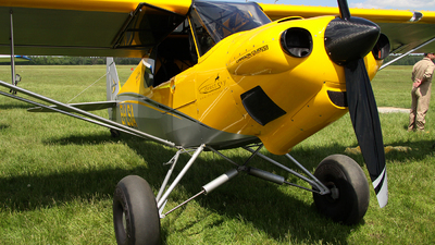 EI-LSA - Cub Crafters CC-11-160 Carbon Cub SS - Private