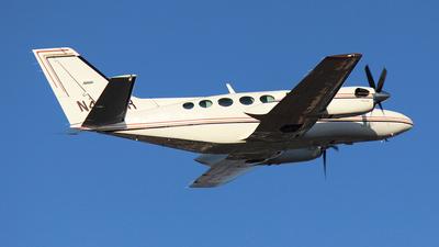 N425DR - Cessna 425 Conquest I - Private