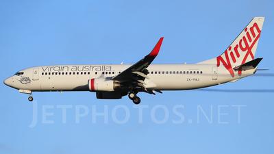 ZK-PBJ - Boeing 737-8FE - Virgin Australia Airlines