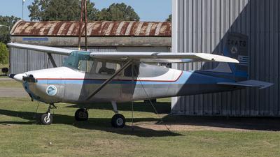 CX-ATQ - Cessna 172A - Private