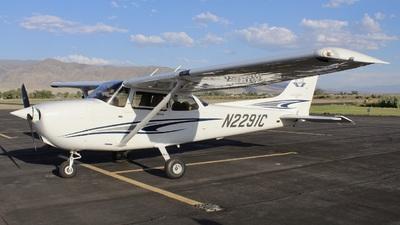 N2291C - Cessna 172S Skyhawk SP - Great Basin Aviation