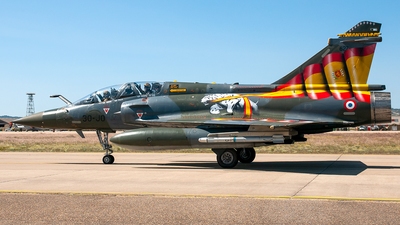 627 - Dassault Mirage 2000D - France - Air Force