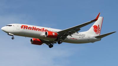 N767A | Boeing 767-2AX(ER) | Saudi Aramco Aviation | Bill