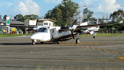 PR-DRY - Rockwell 695 Jetprop 980 - Private