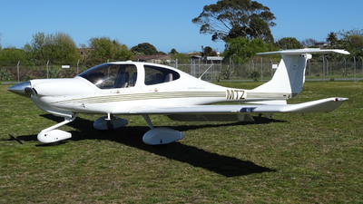 ZK-MTZ - Diamond DA-40D Diamond Star - Private