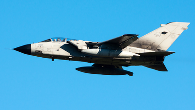 MM55006 - Panavia Tornado IDS - Italy - Air Force
