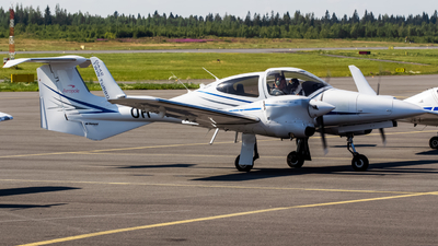 OH-KAX - Diamond DA-42 NG Twin Star - Private