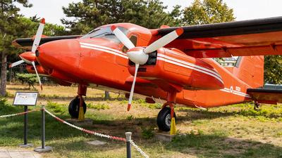 10020 - Dornier Do-28D1 Skyservant - Turkey - Air Force