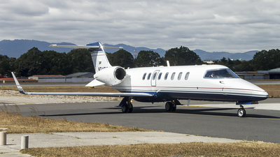 N745SA - Bombardier Learjet 45 - Private