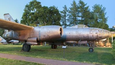 4 - Ilyushin IL-28 Beagle - Poland - Air Force