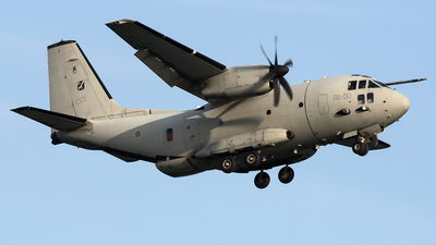 CSX62219 - Alenia C-27J Spartan - Italy - Air Force