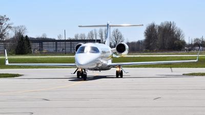 N131JX - Bombardier Learjet 45 - Private