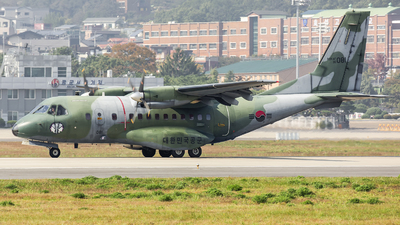 30-081 - CASA CN-235M-100 - South Korea - Air Force