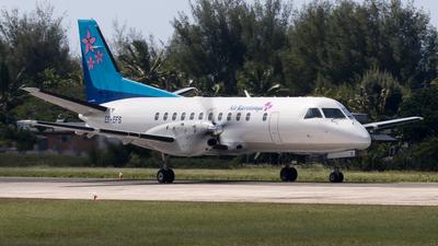 E5-EFS - Saab 340A - Air Rarotonga