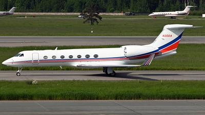 N300A - Gulfstream G550 - Private