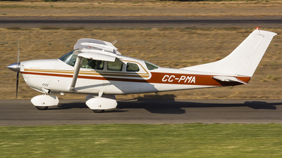 CC-PMA - Cessna U206G Stationair - Private