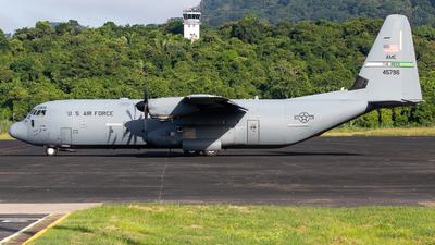 14-5796 - Lockheed Martin C-130J-30 Hercules - United States - US Air Force (USAF)