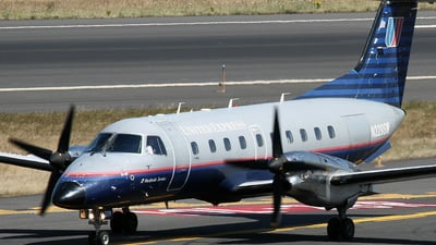 N229SW - Embraer EMB-120ER Brasília - United Express (SkyWest Airlines)