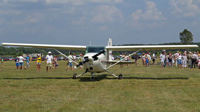 EW-345LL - Cessna 172 Skyhawk - Private