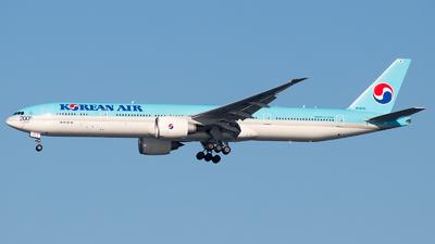 HL8346 - Boeing 777-3B5ER - Korean Air