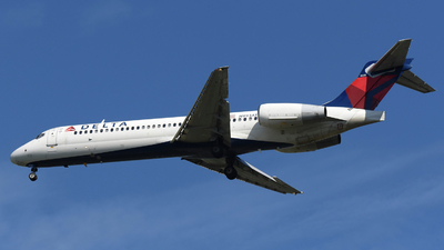 A picture of N993AT - Boeing 7172BD - Delta Air Lines - © DJ Reed - OPShots Photo Team