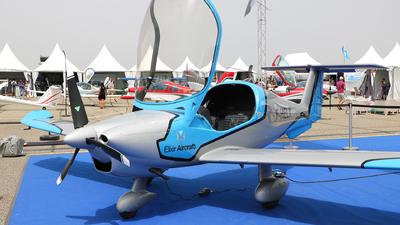 F-HELX - Elixir Aircraft Elixir - Elixir Aircraft