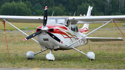 SP-RAA - Cessna 182T Skylane - Private