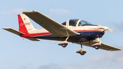 C-IWAS - Tecnam P2002 Sierra - Private