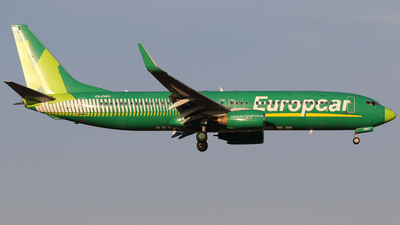 ZS-ZWO - Boeing 737-8K2 - Kulula.com