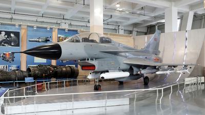 1002 - Chengdu J10S - China - Air Force