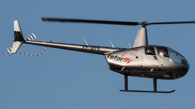 PP-MPR - Robinson R44 Astro - Private
